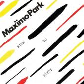 Maximo Park - Risk To Exist (LP)