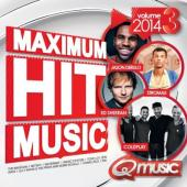 Maximum Hit Music 2014-3