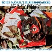Mayall, John & The Bluesbreakers - Live in 1967 Volume 2 (LP)