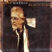 Mayall, John - Blues For the Lost Days