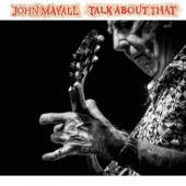 Mayall, John - Talk About That (LP)
