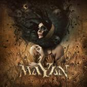Mayan - Dhyana (2LP)