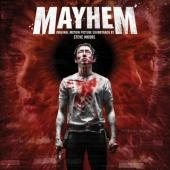 Mayhem (OST by Steve Moore) (2LP)