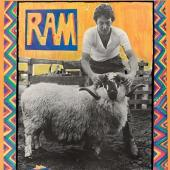 McCartney, Paul & Linda - Ram (LP)