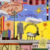 McCartney, Paul - Egypt Station (Deluxe) (2LP)
