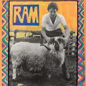 McCartney, Paul & Linda - Ram