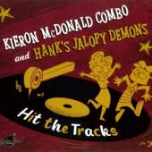 McDonald, Kieron & Hank's Jalopsy Demons - Hit the Tracks