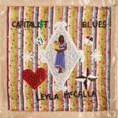 Mccalla, Leyla - The Capitalist Blues (LP)