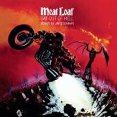 Meat Loaf - Bat Out of Hell (LP)