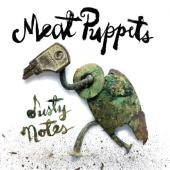 Meat Puppets - Dusty Notes (LP)