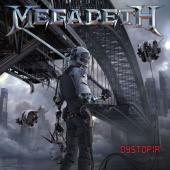 Megadeth - Dystopia (VR Goggles)