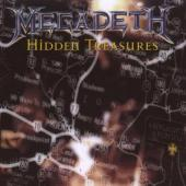 Megadeth - Hidden Treasures   07 (cover)