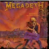 Megadeth - Peace Sells   But Who S Buying (cover)