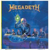 Megadeth - Rust In Peace (cover)