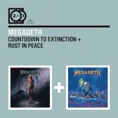 Megadeth - Countdown To Extinction / Rust In Peace (cover)
