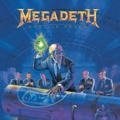 Megadeth - Rust In Peace (LP) (cover)