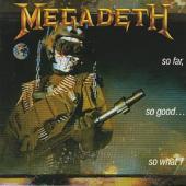 Megadeth - So Far, So Good, So What (cover)