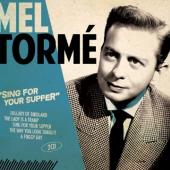 Mel Tormé - Sing For Your Supper (2CD)
