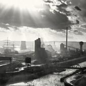 "Melanie De Biasio - Blackened Cities (12"")"