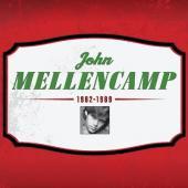 Mellencamp, John - 5 Classic Albums (1982-'89)