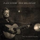 Mellencamp, John - Plain Spoken (From the Chicago Theatre) (CD+BluRay)
