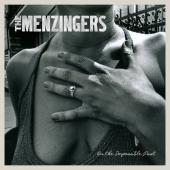 Menzingers - On The Impossible Past (Beer Coloured Vinyl) (LP)