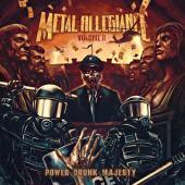 Metal Allegiance - Volume II (Power Drunk Majesty) (2LP)