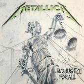 Metallica - And Justice For All (2LP)
