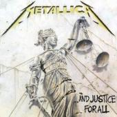 Metallica - And Justice For All (cover)