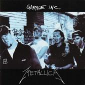 Metallica - Garage Inc (6LP) (cover)