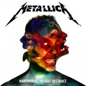 Metallica - Hardwired To Selfdestruct (2LP)
