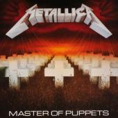 Metallica - Master of Puppets (2017 Remastered) (LP)