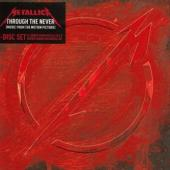Metallica - Through The Never (Deluxe Edition) (2CD) (cover)