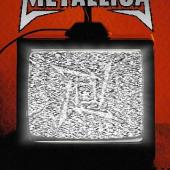 Metallica - The Videos 1989-2004 (DVD) (cover)
