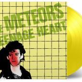 Meteors - Teenage Heart (LP)