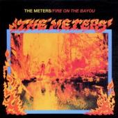 Meters - Fire On The Bayou (+ Bonus Tracks)