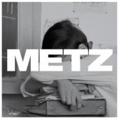 Metz - Metz (LP) (cover)