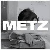 Metz - Metz (cover)