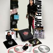 Jackson, Michael - Bad (Deluxe 25th Anniversary Edition) (cover)