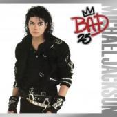 Jackson, Michael - Bad (25th Anniversary) (cover)
