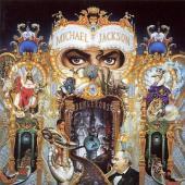 Jackson, Michael - Dangerous (cover)
