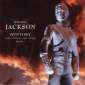Jackson, Michael - History (cover)