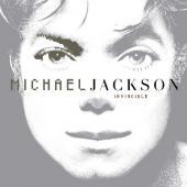 Jackson, Michael - Invincible (cover)