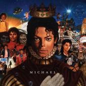 Jackson, Michael - Michael (cover)