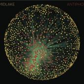 Midlake - Antiphon (LP) (cover)