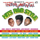 Mighty R&B Instrumental Hits 1942-1963 (4CD)
