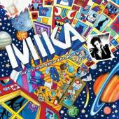 Mika - The Boy Who Knew Too Much (Deluxe 2CD) (cover)
