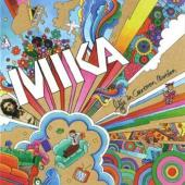 Mika - Life In Cartoon Motion (cover)