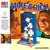 Mike & Rich (Aphex Twin & µ-ZIQ) - Expert Knob Twiddlers