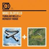 Oldfield, Mike - Tubular Bells + Hergest Ridge (2CD) (cover)